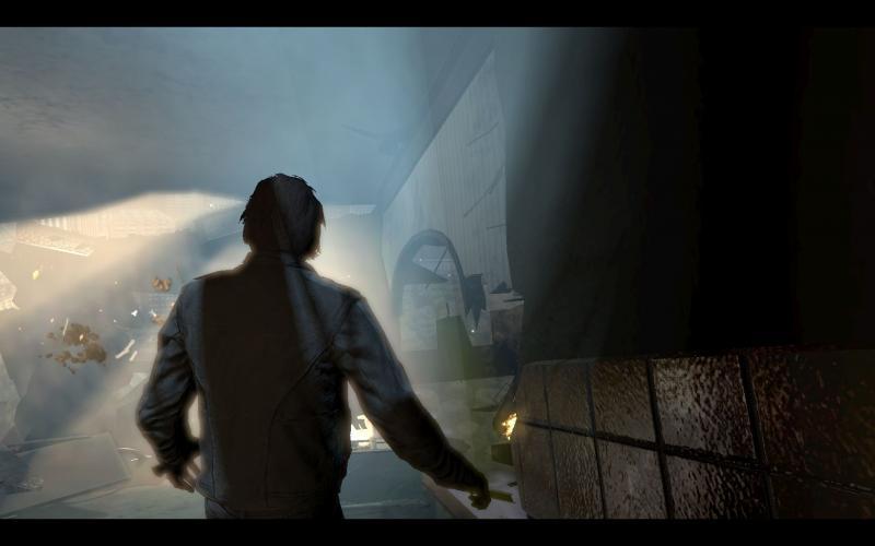Alone in the Dark 5