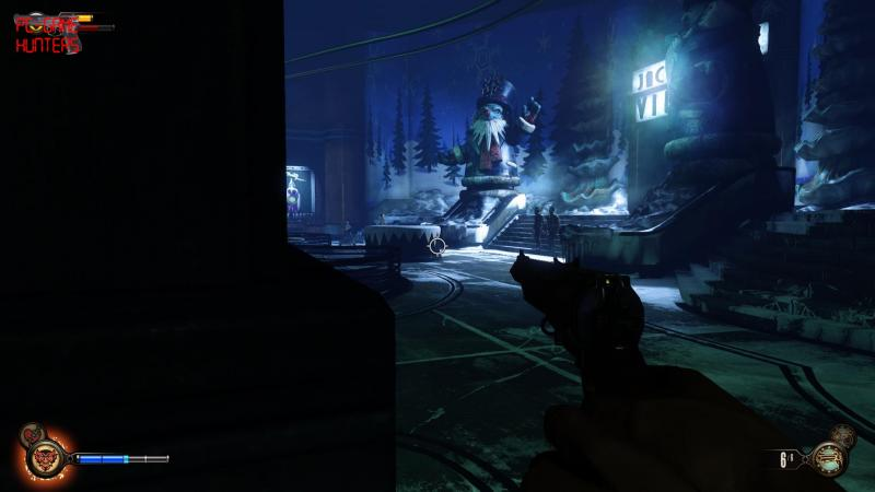BioShock Infinite: Burial at Sea Episode 1