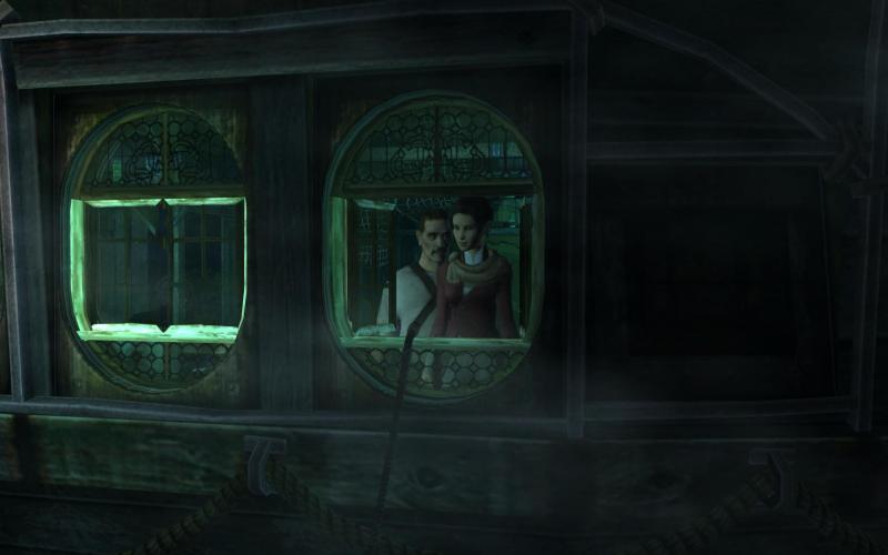 Black Sails – Das Geisterschiff