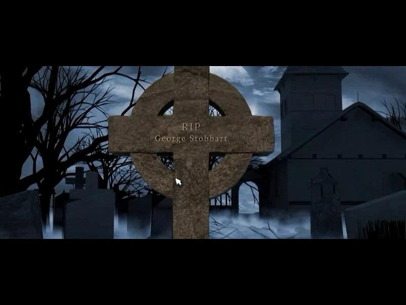 Broken Sword 2.5