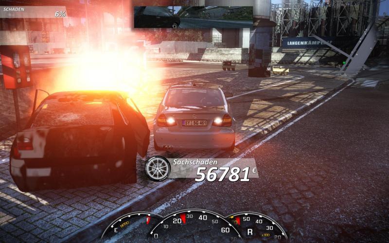 Cobra 11 - Burning Wheels