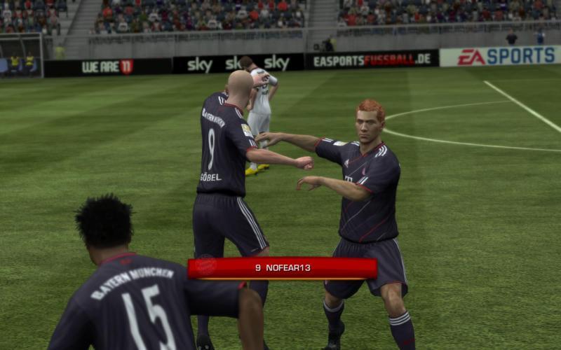 Fifa11