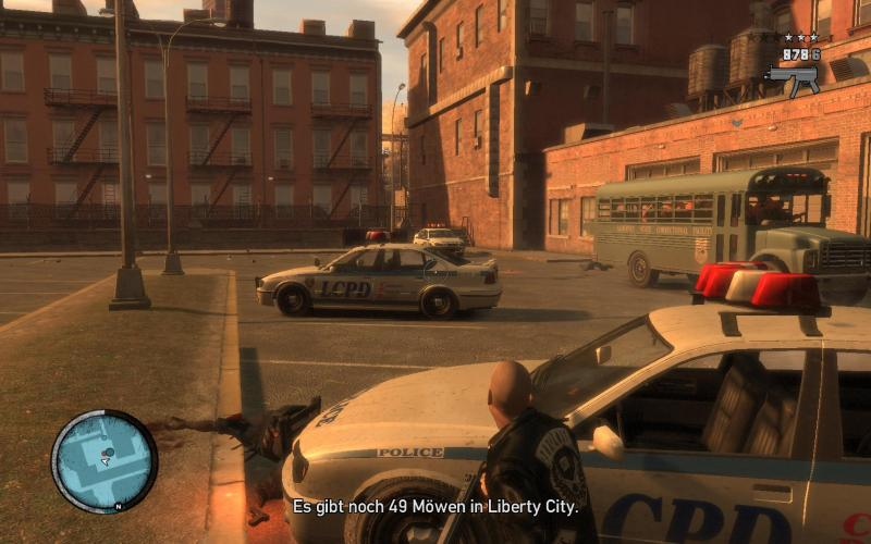 GTA 4 The Lost and Damned
