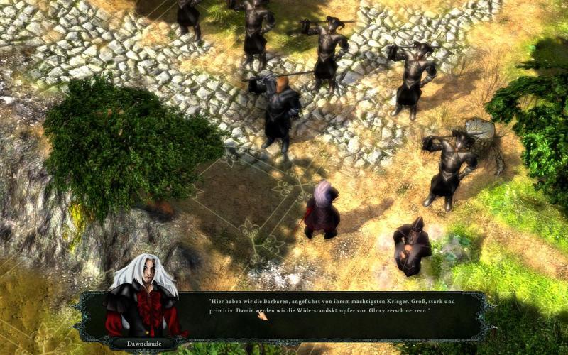 Grotesque Tactics – Premium Edition