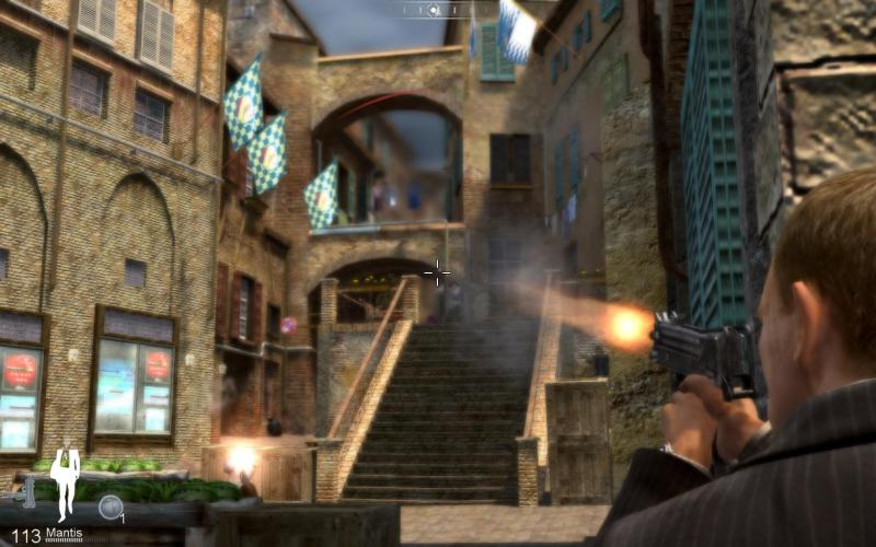 James Bond 007 Ein Quantum Trost