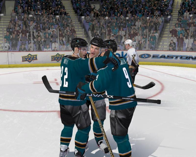 NHL 2009