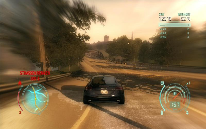 Need for Speed - Undercover