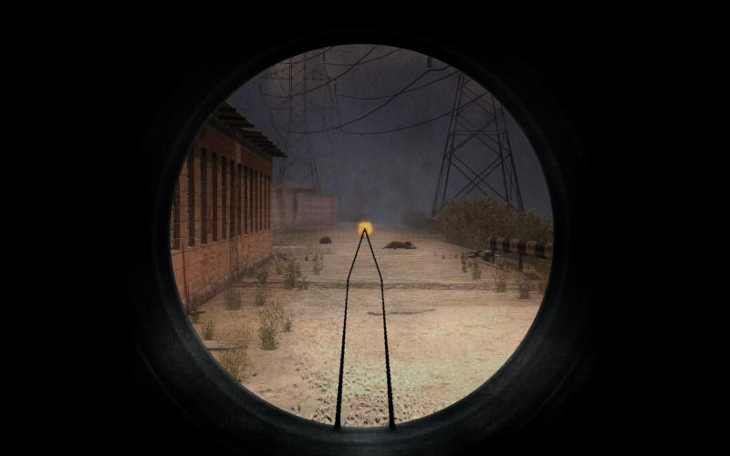 S.T.A.L.K.E.R. – Call Of Pripyat