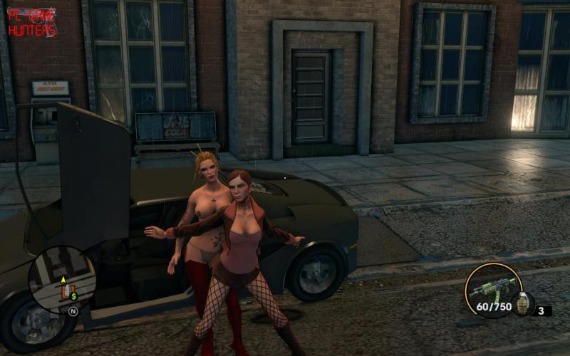 Saints Row The Third