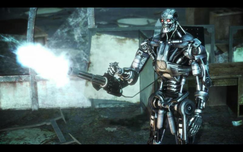 Terminator – Die Erlösung