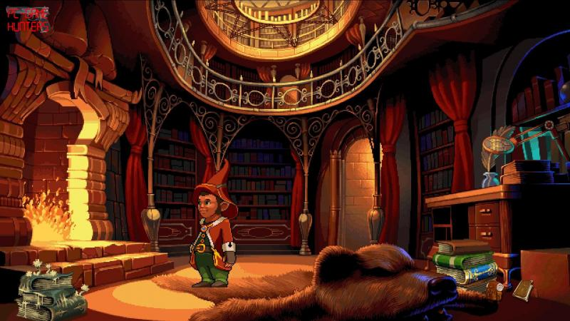 The Book of the Unwritten Tales 2