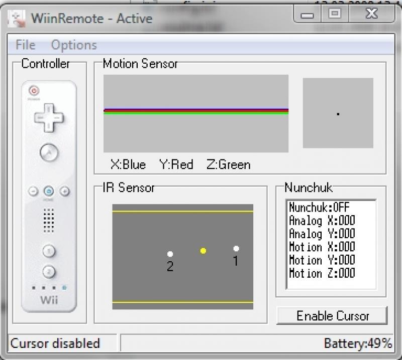 Wii am PC
