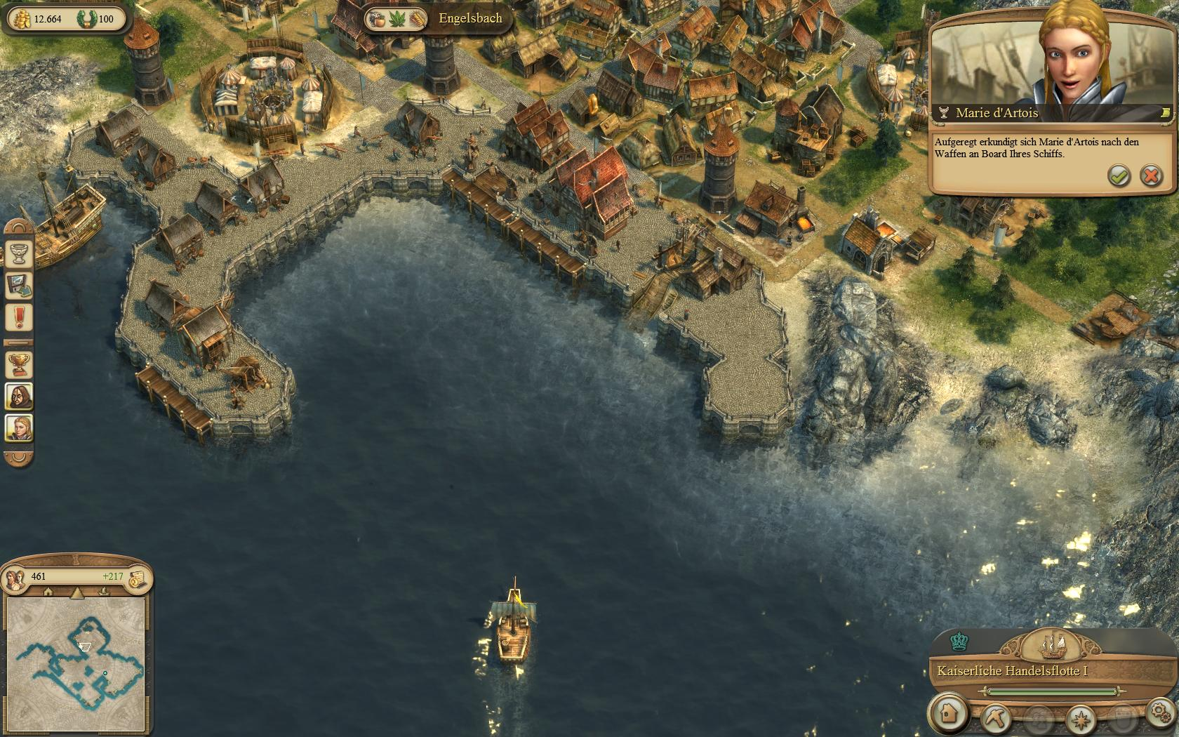 Aufbauspiel archiv pc game hunters anno 1404 gumiabroncs Choice Image