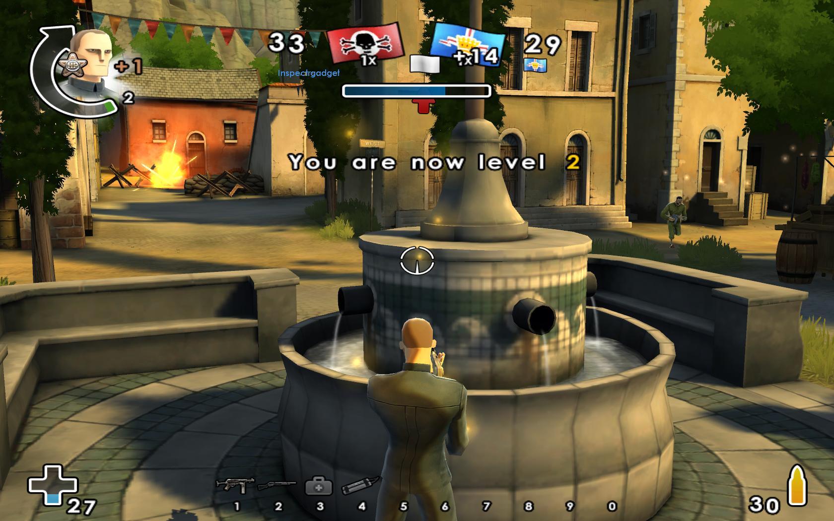 spielen battlefront heroes spiel