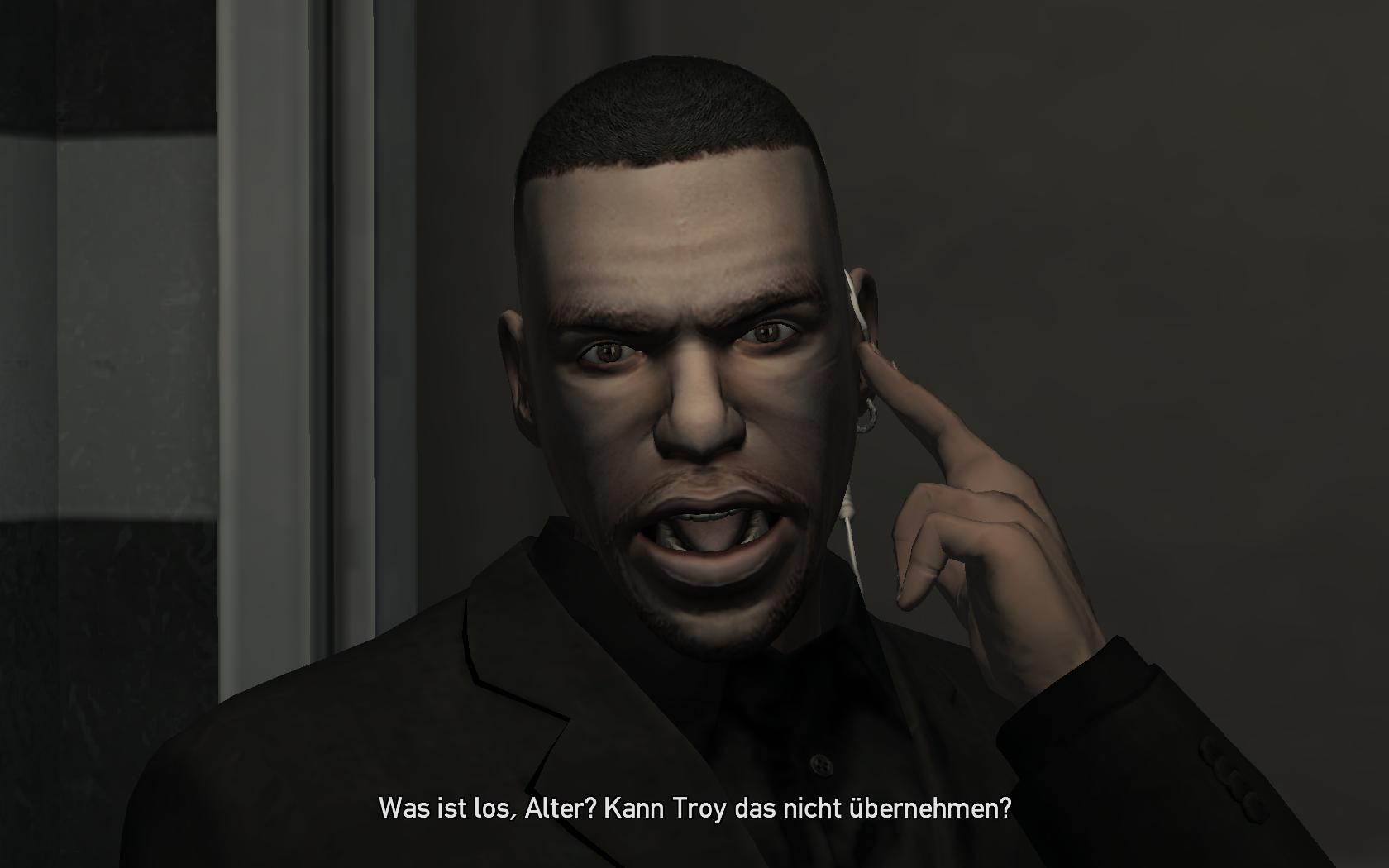 GTA IV:The Ballad of Gay Tony Codes - La rfrence sur