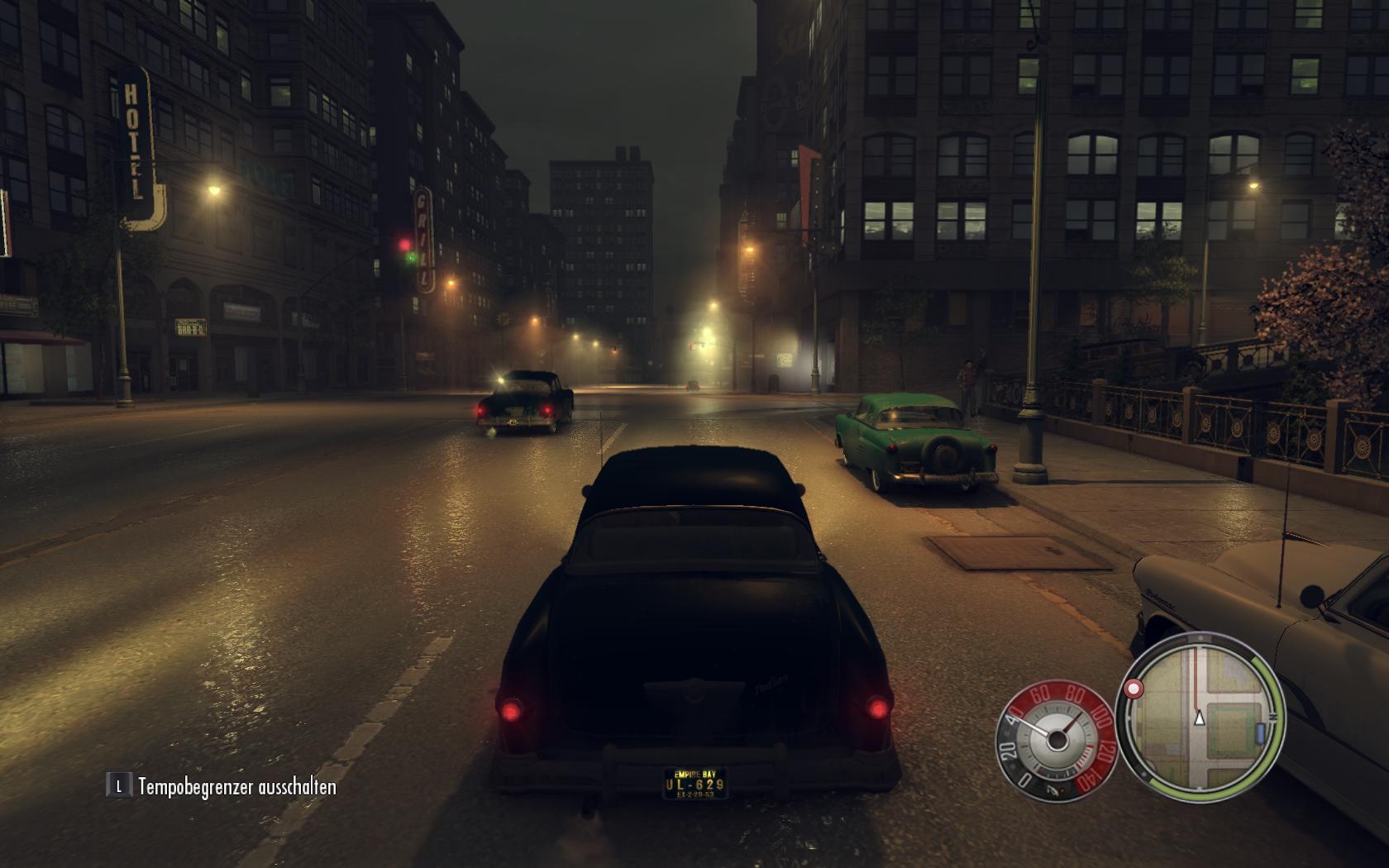 steuerung mafia 3